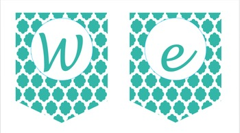 Welcome to 1st Grade Banner Grade Level EDITABLE