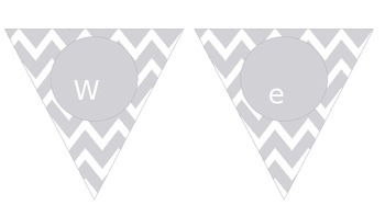 Welcome to 3rd Grade Banner Grade Level EDITABLE