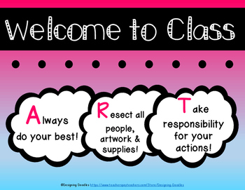Welcome to Art Poster