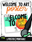 Welcome to Art Sign