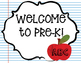 Welcome to Class Signs FREEBIE!