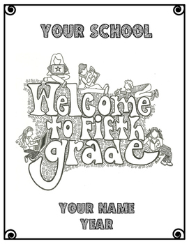 Welcome to Grade 5 Parent Handout (Ontario Curriculum)