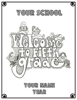 Welcome to Grade 5 Parent Handout (Ontario Curriculum)