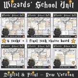 Harry Potter Unit Bundle