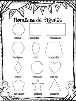 Welcome to Kindergarten Editable Parent Packet SPANISH