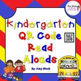 Welcome to Kindergarten QR Code Read Alouds
