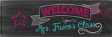 """Welcome to """"MY CLASS"""" Pencil flags-Back to school flags"""