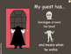 Interactive Book for Speech Therapy:  Halloween