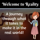 Welcome to Reality- A Project in Reality for Seniors