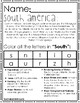 Welcome to South America