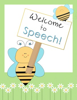 Welcome to Speech Sign