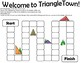 Welcome to TriangleTown!