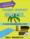 Welcome to Wonderland: Home Sweet Motel by Chris Grabenste