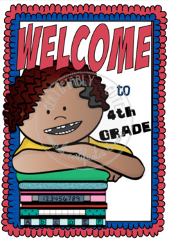 Welcome to __ Grade!