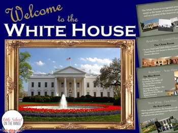 White House Presentation * Presidents Day
