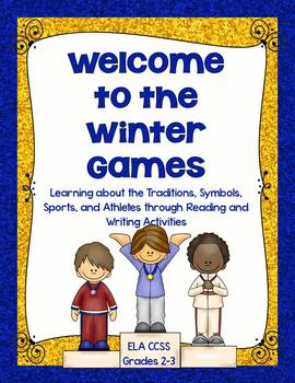 Welcome to the Winter Games