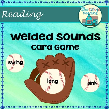 Welded Sounds  Card Game