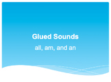 Welded Sounds all, am and an