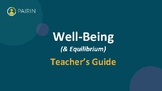 Well-Being Unit Bundle (all resources included)