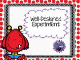 Well-Designed Experiment Flipchart