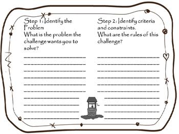 Well Rescue STEM challenge