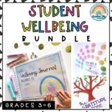 Wellbeing and Gratitude BUNDLE (Grades 3-6)