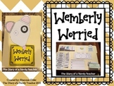 Wemberly Worried Lapbook