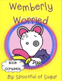 Wemberly Worried (Story Companion)
