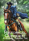 Wentworth Cheswell - Historical Conquest Starter Deck