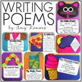 We're All Poets {A Poetry Writing Unit}