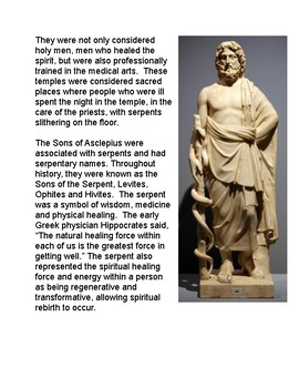 Were Ancient Greek Healing Temples the First Medical Centers?
