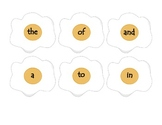 Were Eggs about Sight Words