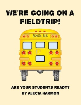 We're Going on a FieldTrip!