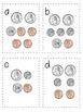 We're Going on a Math Hunt Bundle #2 - Money, Place Value, Expanded Form