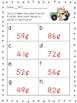 We're Going on a Math Hunt Bundle #2 - Money, Place Value,