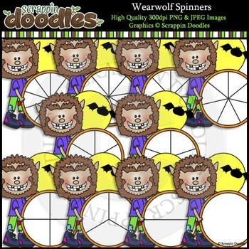 Werewolf Spinners