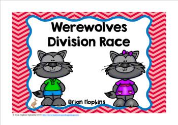 Werewolves Division Race
