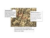 Werowocomoco and Jamestown Notes VS.2 f