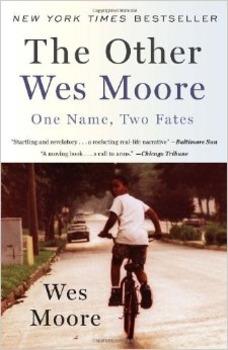 Wes Moore Keystone Prep Packet