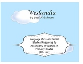 Weslandia Literacy/Social Studies Civilizations Unit