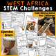 West Africa STEM Challenges