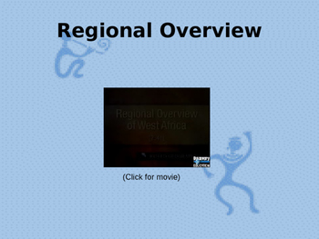 West African Culture PowerPoint