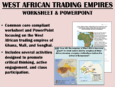 West African Trading Empires Bundle - Global/World History Common Core