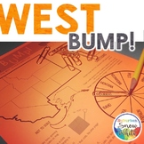 West Bump Game for United States, U.S. Capitals, and Abbreviations