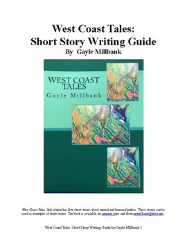 West Coast Tales: Short Story Writing Guide