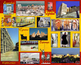 West Indies, Mexico, Spain, & Equatorial Guinea Photo Posters - Horizontal