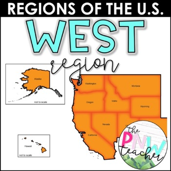 West Region Flyer