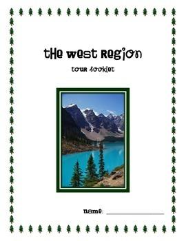 West Region Video Tour