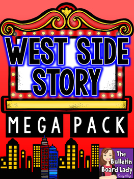 West Side Story MEGA Pack
