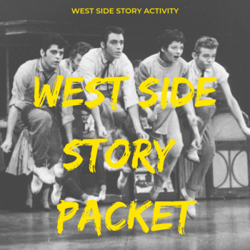 West Side Story Packet